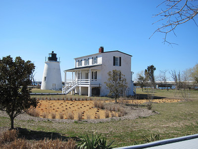 Piney Point, MD - 2012