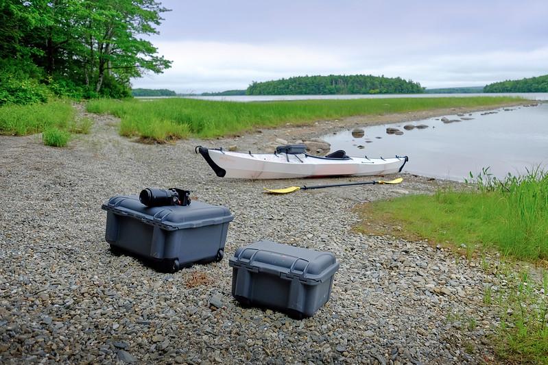 Kejimkujik National Park, Nova Scotia, Canada