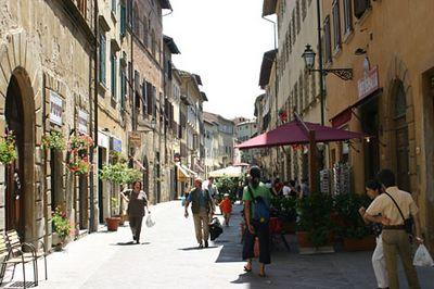 Campiglia tänav