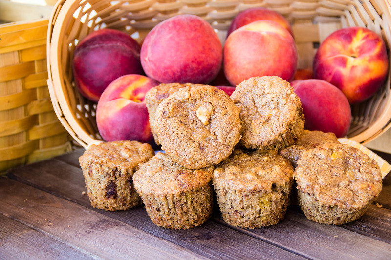 Summeripe Vegan Peach-Walnut Muffins-5.jpg