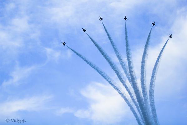 SG50 Airshow