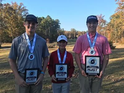 Chattanooga Fall Junior Open