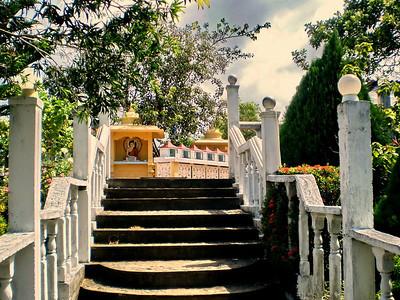 Сакральный север Шри-Ланки