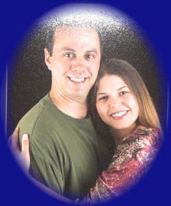 Kristi & Paul