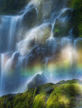 Rivers/Waterfalls 溪流