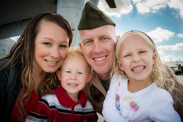 Grisham Family