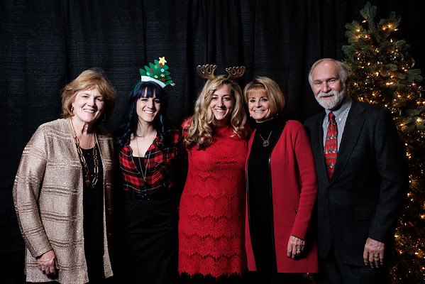 Forest City Gear Christmas Party 2016