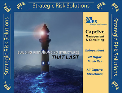 Strategic Risks Solution