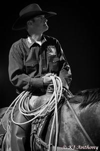PBR 2015 Last Cowboy Standing Pickup Men