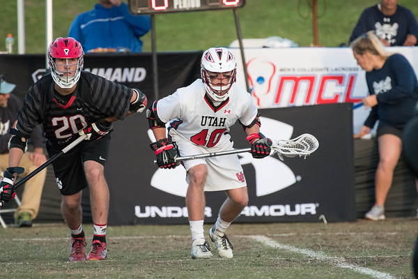 2017 Utah v. Chapman - MCLA Tournament