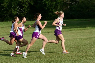 Cross Country 2005