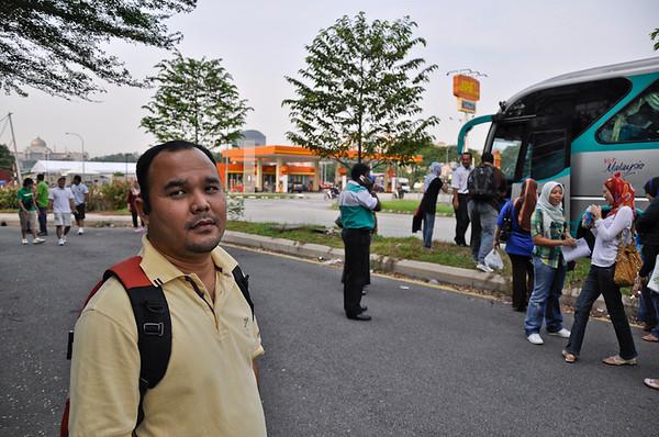 Valser Conference 2010 - Andaman Resort, Datai Beach, Langkawi
