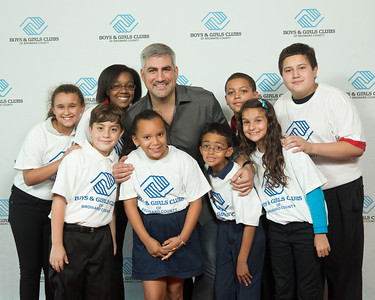 Boys and Girls Clubs of Broward County