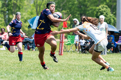 2018 USA Rugby D I Eastern Championships