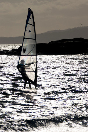 Ocean - Surf, Sail, Kite and Kayak