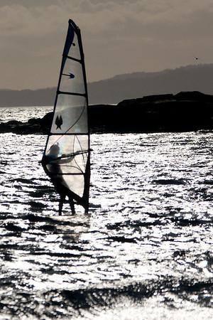 Ocean - Surf, Sail, Kite and Kayak
