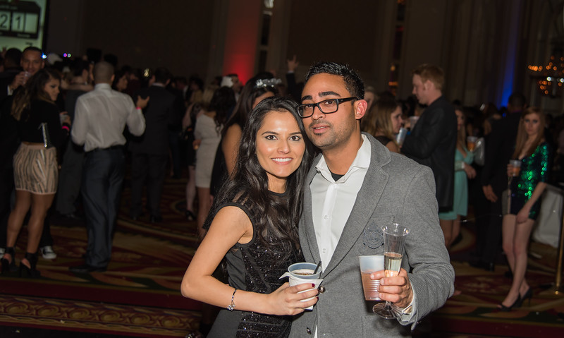 New Year's Eve Soiree at Hilton Chicago 2016 (287).jpg