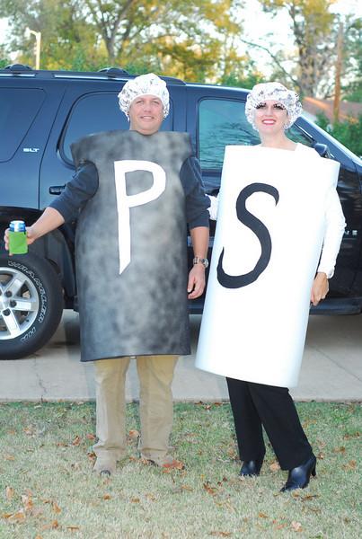 Halloween 2010 (Multiple Parties)