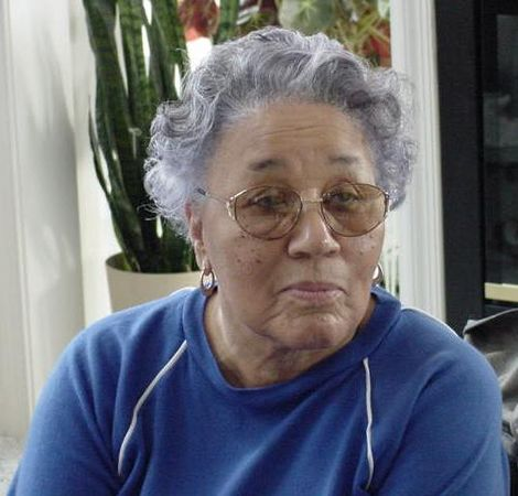 RosaBell Watkins