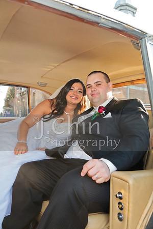 Jillian & Michael