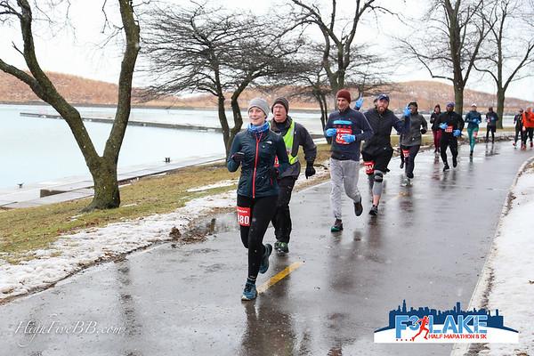 5k Mile 2 Part 2