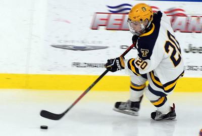 HS Sports - Trenton vs. Warren De La Salle Hockey 19