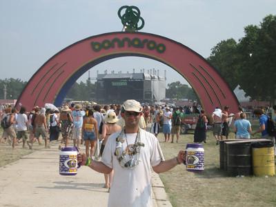 Bonnaroo (2006)