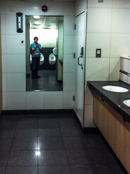 First london's toilet