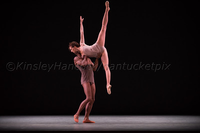 2016 Nantucket Atheneum Dance Festival