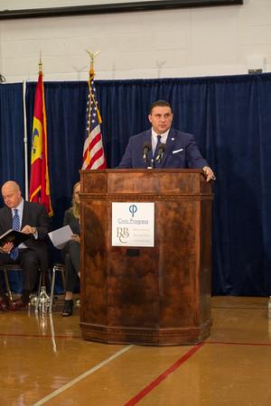 Civic Progress & RBC Funding Announcement