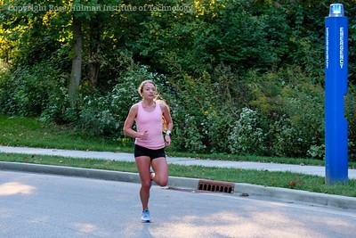 Rosie 5k Run