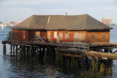 MAT Boston Offsite Dinner Cruise - 11 July 2007