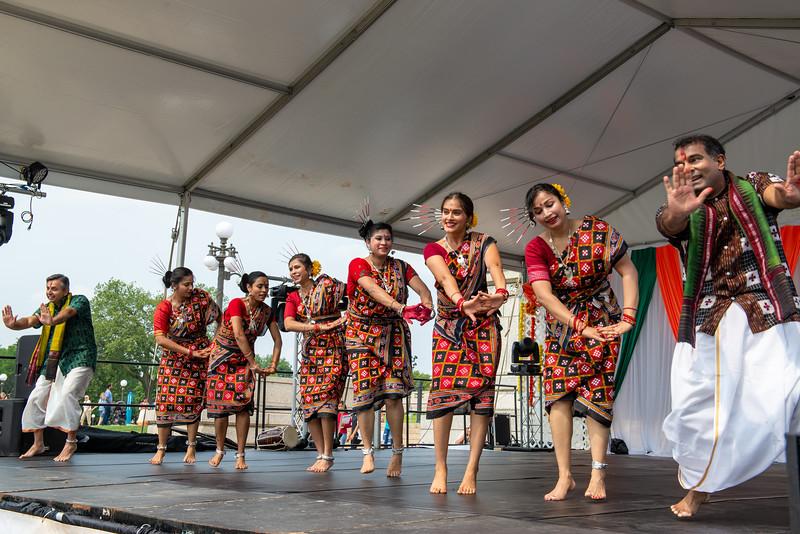 2018 India Fest