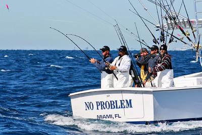 Pre-Fishing