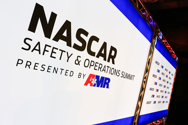 2019 January - NASCAR Summit