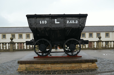 003 - Beamish Museum, County Durham – UK – 2013.