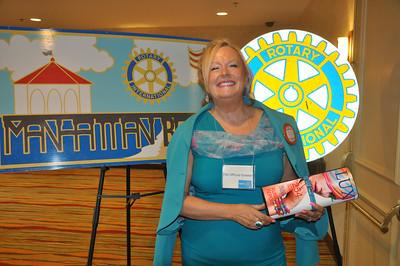 8-25-14 Rotary Meeting