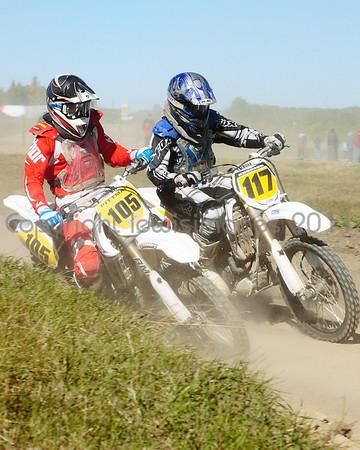 Yorkton MX Moto2 2010