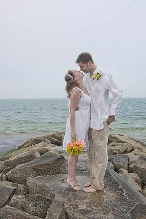 Valerie and Michael, Cape Cod, Massachusetts