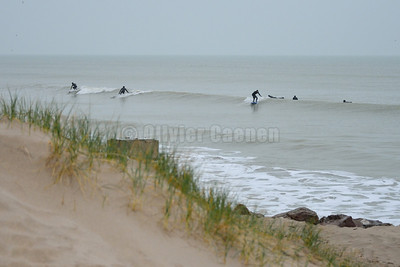 Surf session Hivernale du 12 Janvier 2013