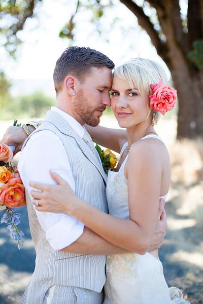 Bodhi & Jesse :: Married!!
