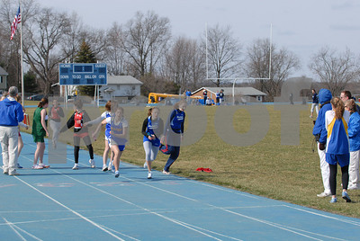 Track-Field - In and Outdoor