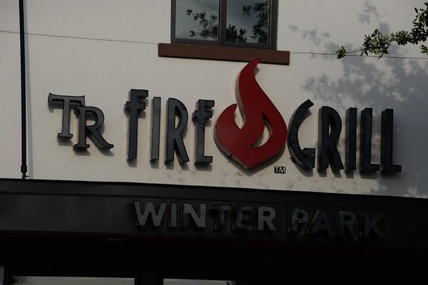 Paris Event @ TR Fire Grill 5-2-17