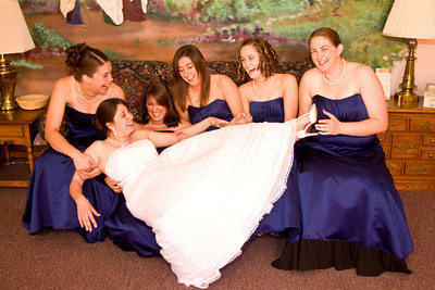 Best Wedding Pre-Ceremony