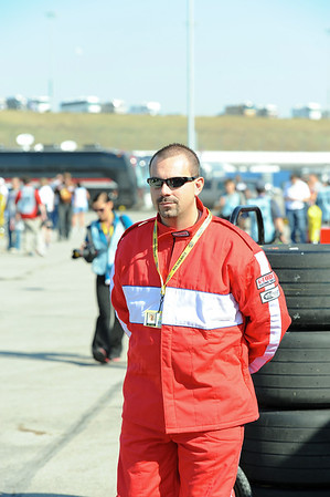 Kansas Speedway Fire and Rescue - Fall 2011