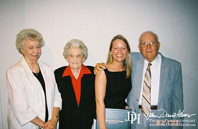 2003 Family Photos