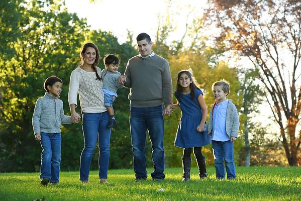 The Rossen Family