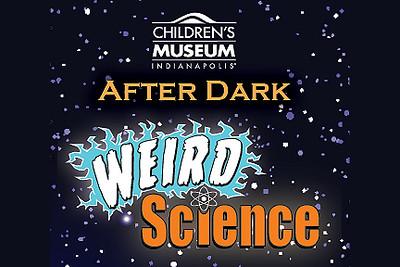 After Dark Weird Science 2019