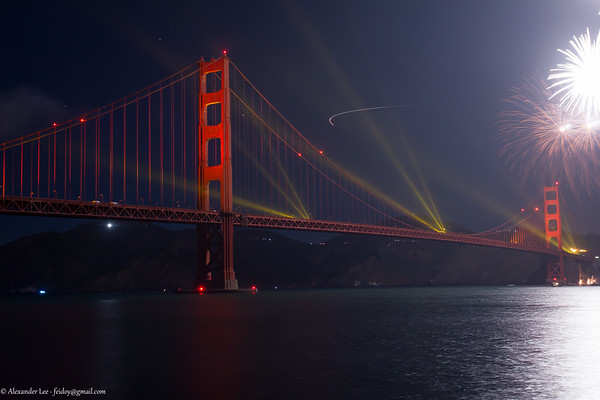 San Francisco Nightscapes