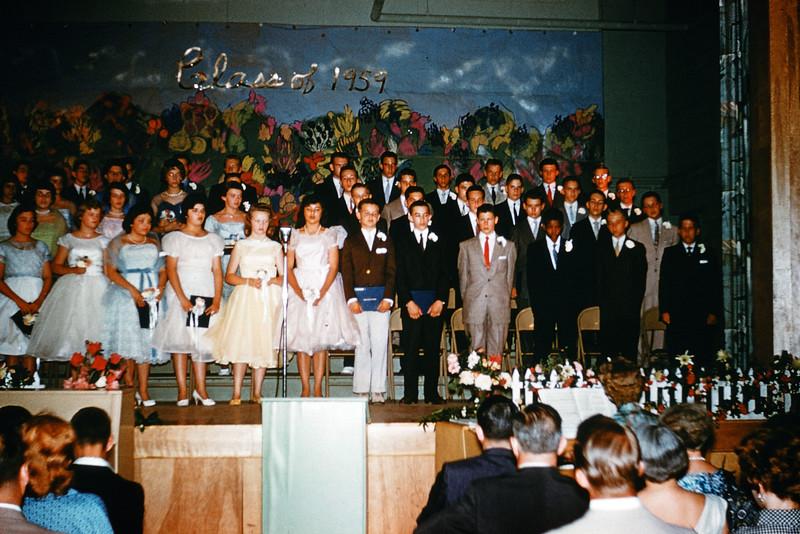 1959 John Eighth Grade Graduation.jpg